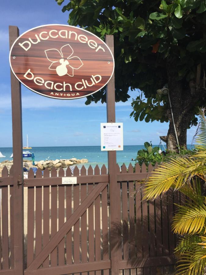 Buccaneer Beach Club Enson Bay