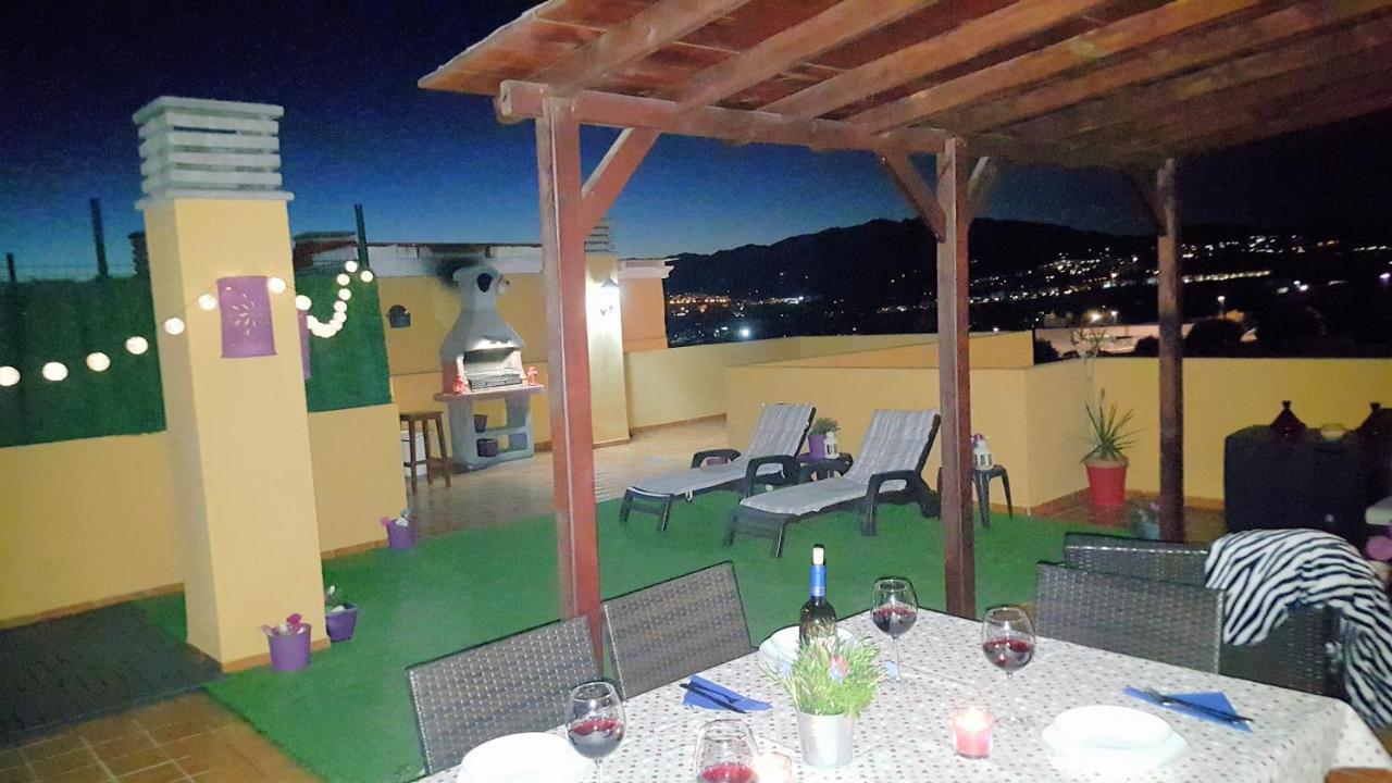 Апартаменты/квартира  Atico Con Amplias Vistas.