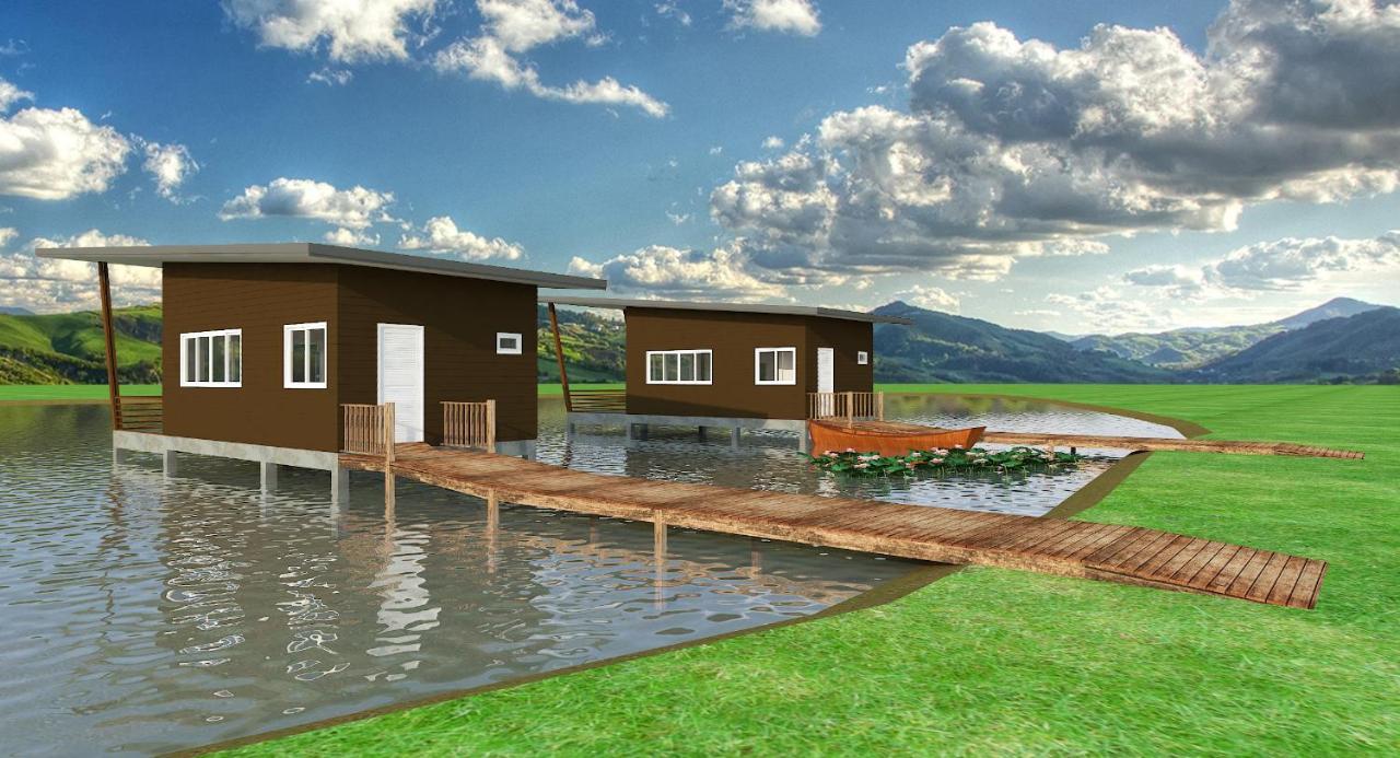 Курортный отель  OYO 729 Amantra Lake View Resort