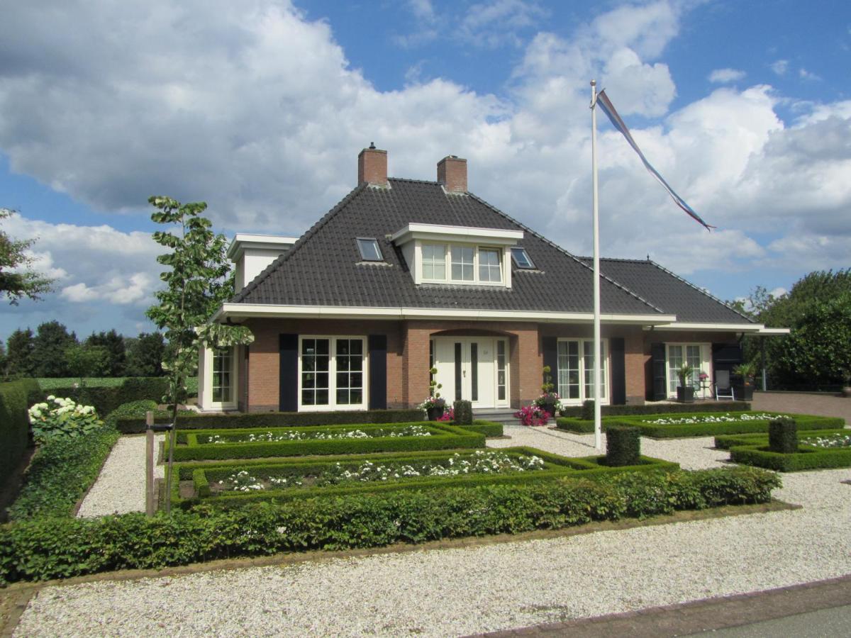 Bed And Breakfasts In Belfeld Limburg