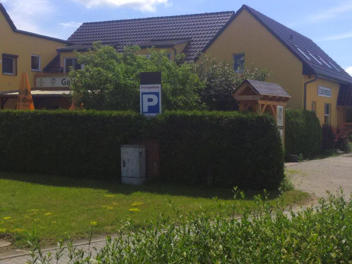 Gasthaus Zur Hecke Schonefeld Germany Booking Com