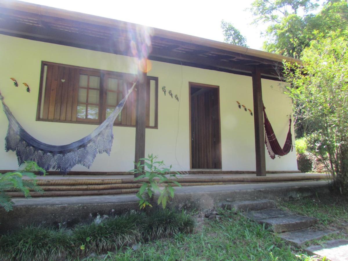 Лодж  Casa Do Rio - Lumiar