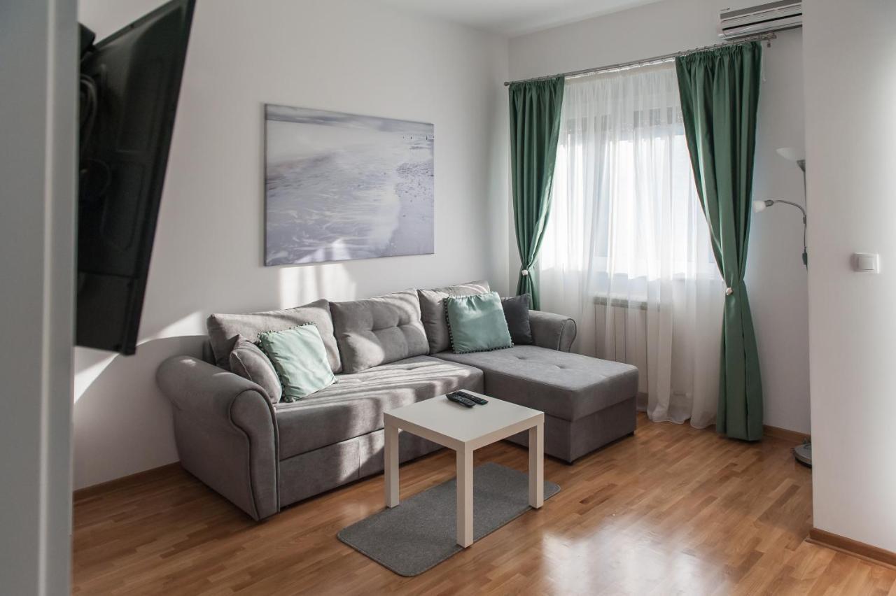 Апартаменты/квартира  Apartment Ada