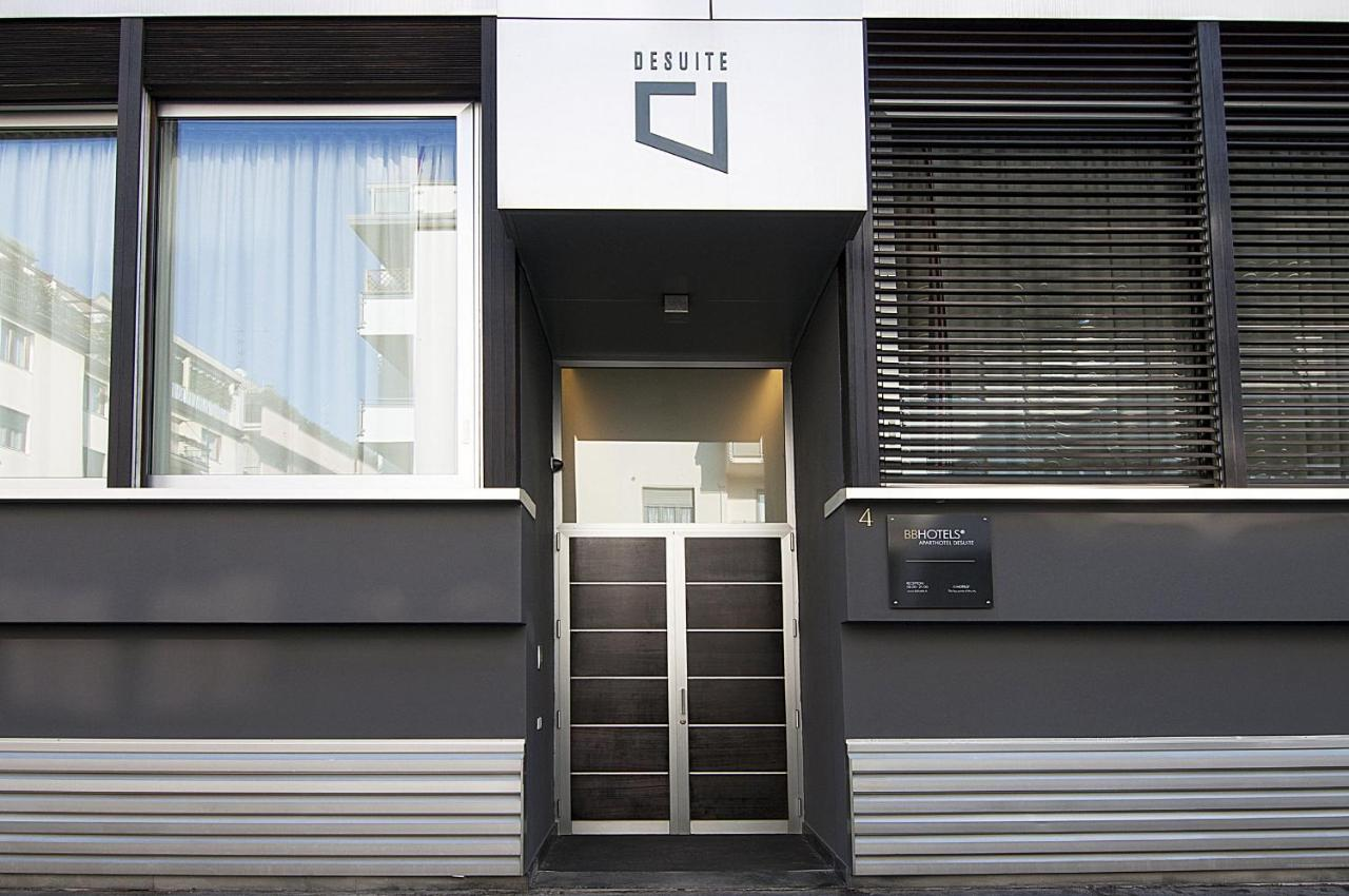 Апартаменты/квартиры  BB Hotels Aparthotel Desuite