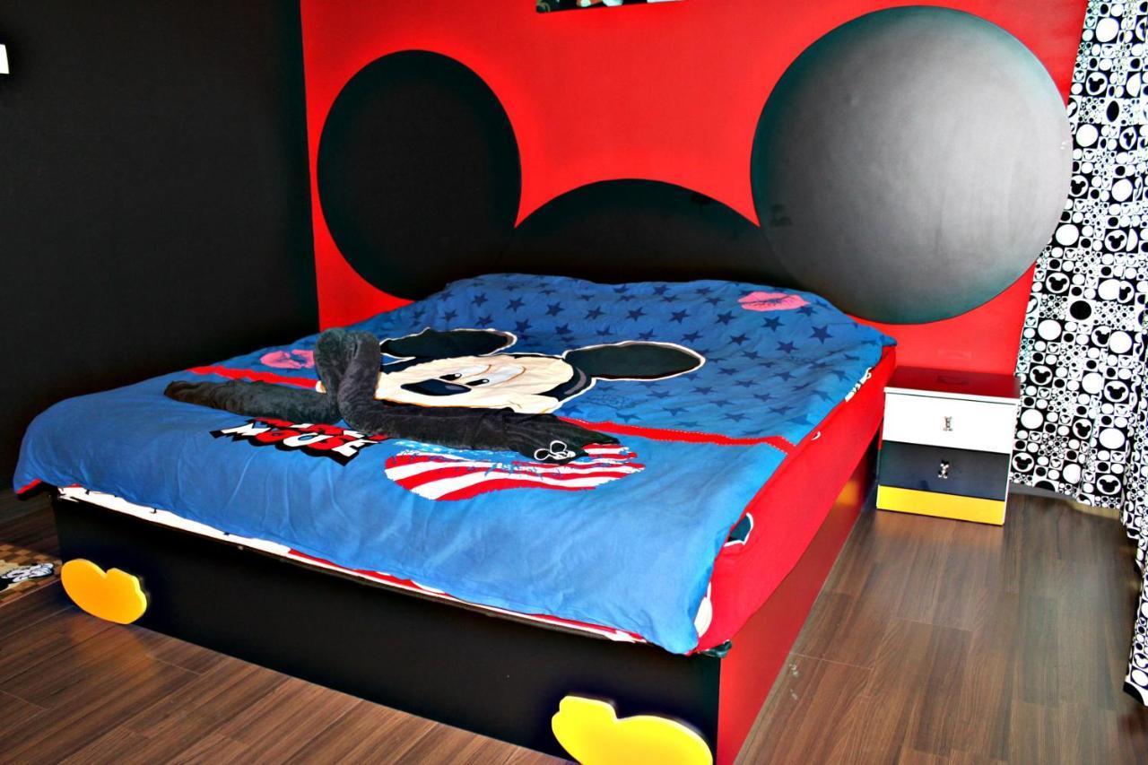 بيت عطلات Mickey Mouse Signature Suite ماليزيا سانداكان