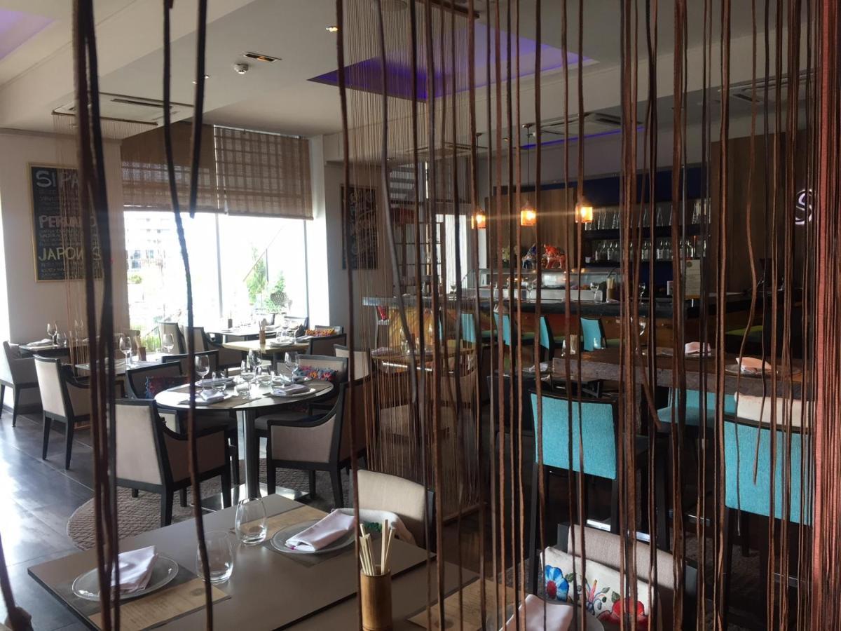 CONDO NORDELTA - COMPLEJO HOTEL WYNDHAM, Tigre – Updated ...
