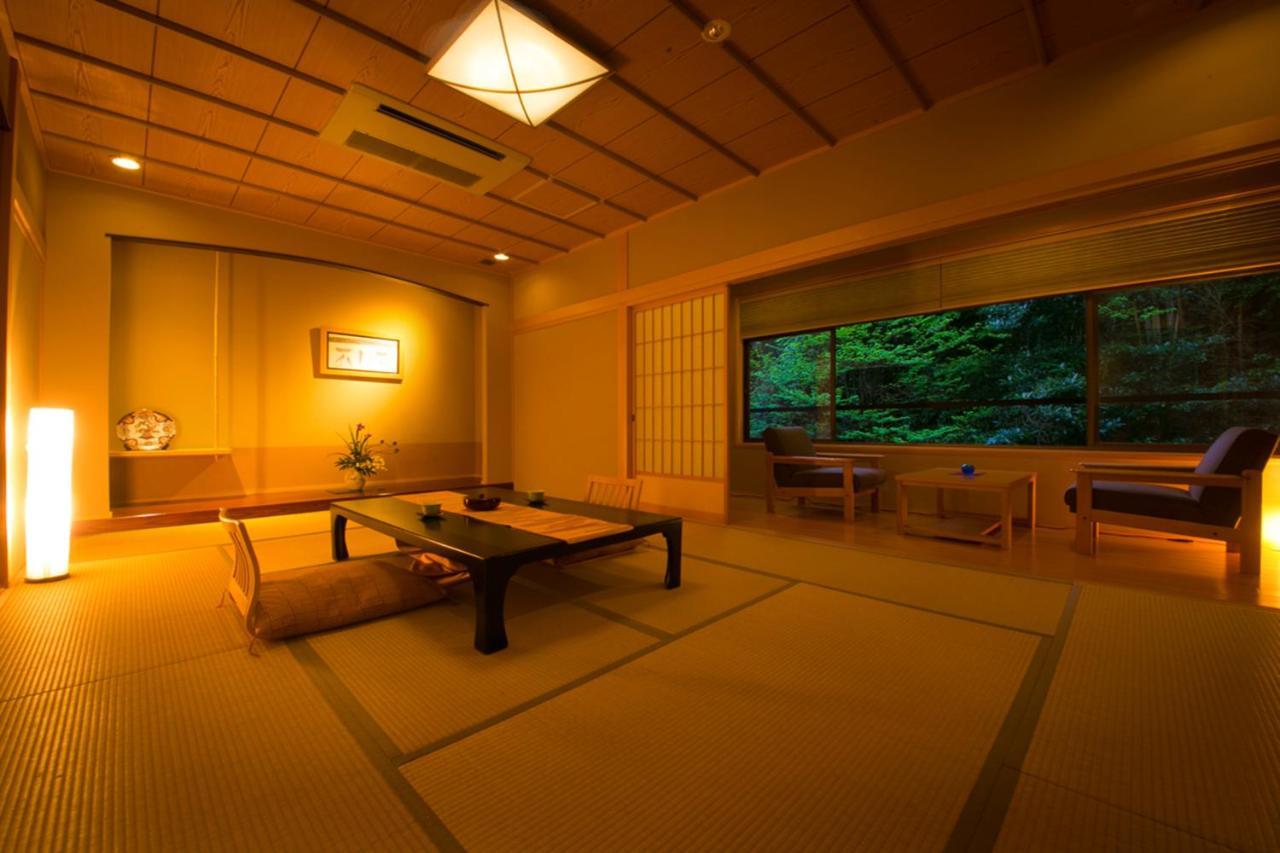 福岡県 脇田温泉 楠水閣の写真2
