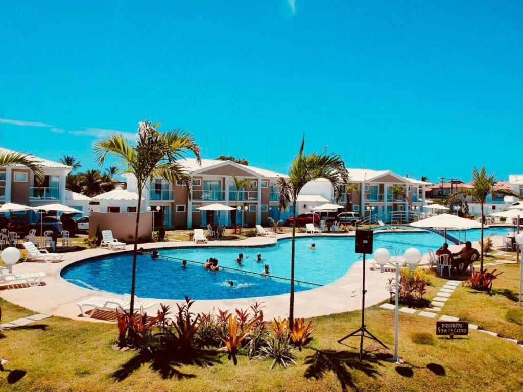 Апарт-отель  Resid. Mar Da Galileia - Tonziro