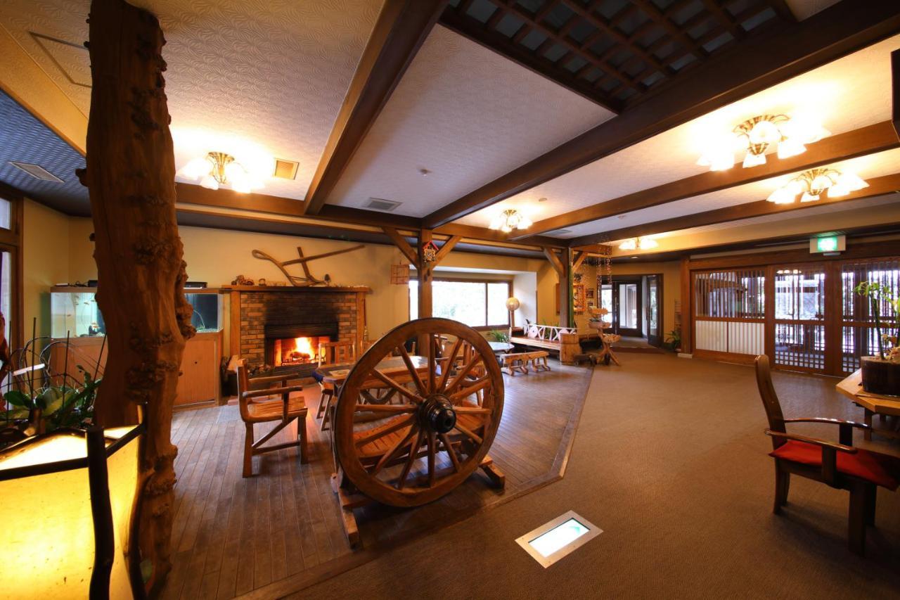 記念日におすすめのレストラン・黒川温泉 やまびこ旅館の写真7