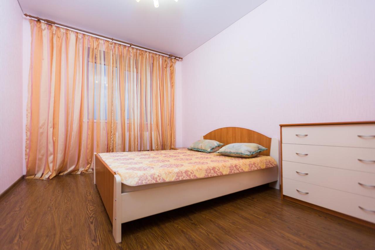 Апартаменты/квартира  Apartment On Sibirskaya 98