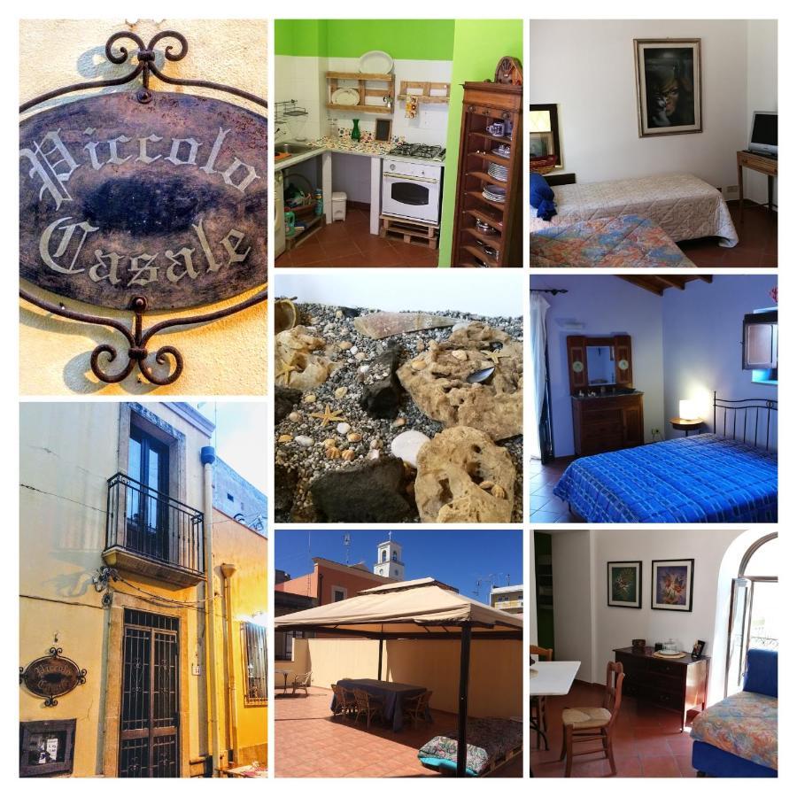 Casa & Co Milazzo apartment piccolo casale, milazzo, italy - booking