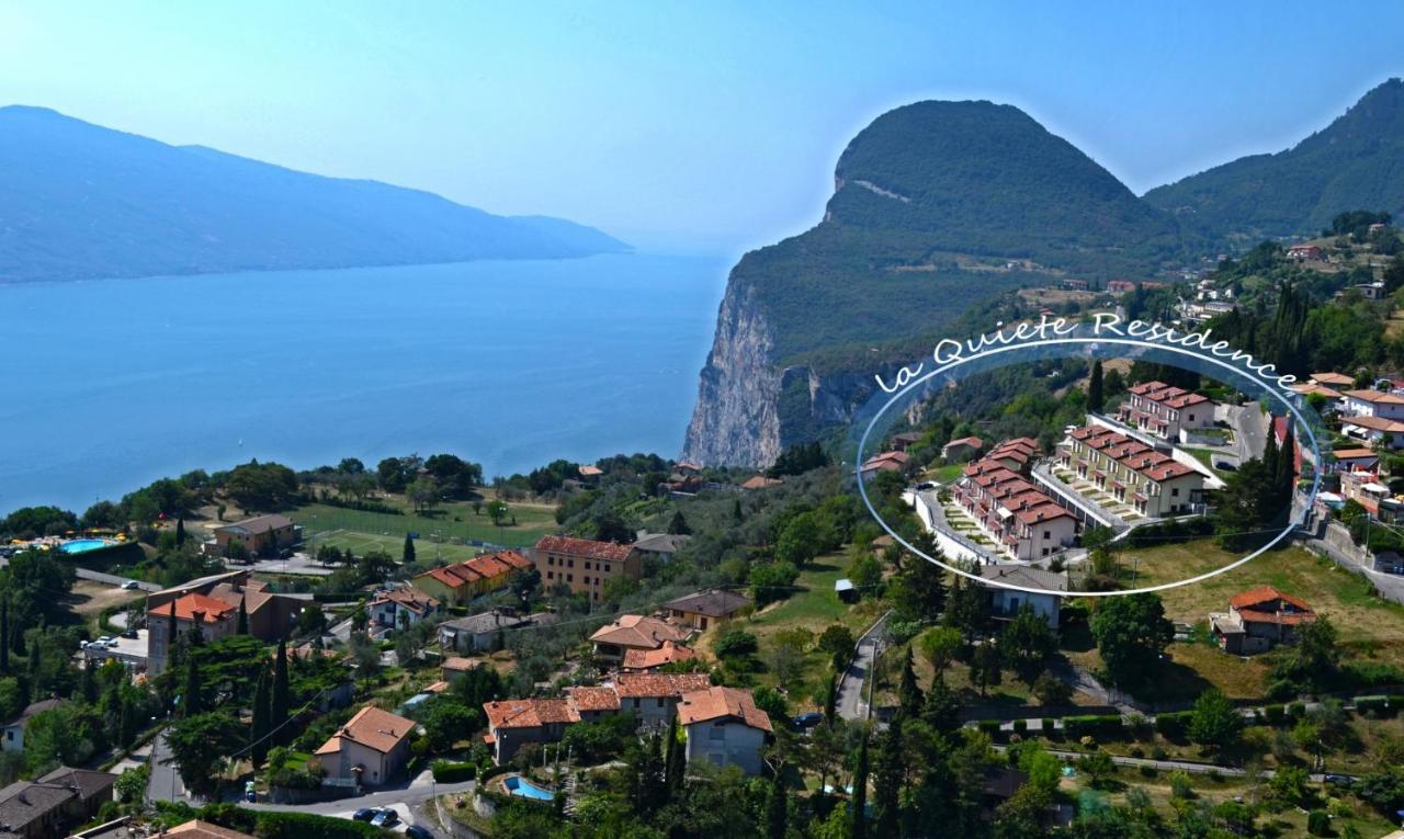 Holideal Tremosine La Quiete 16 Tremosine Sul Garda