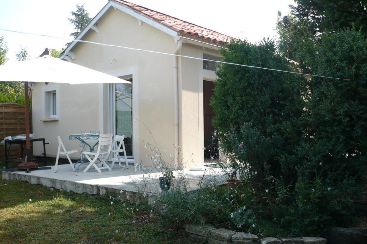 Дом для отпуска  Maison Ustou46