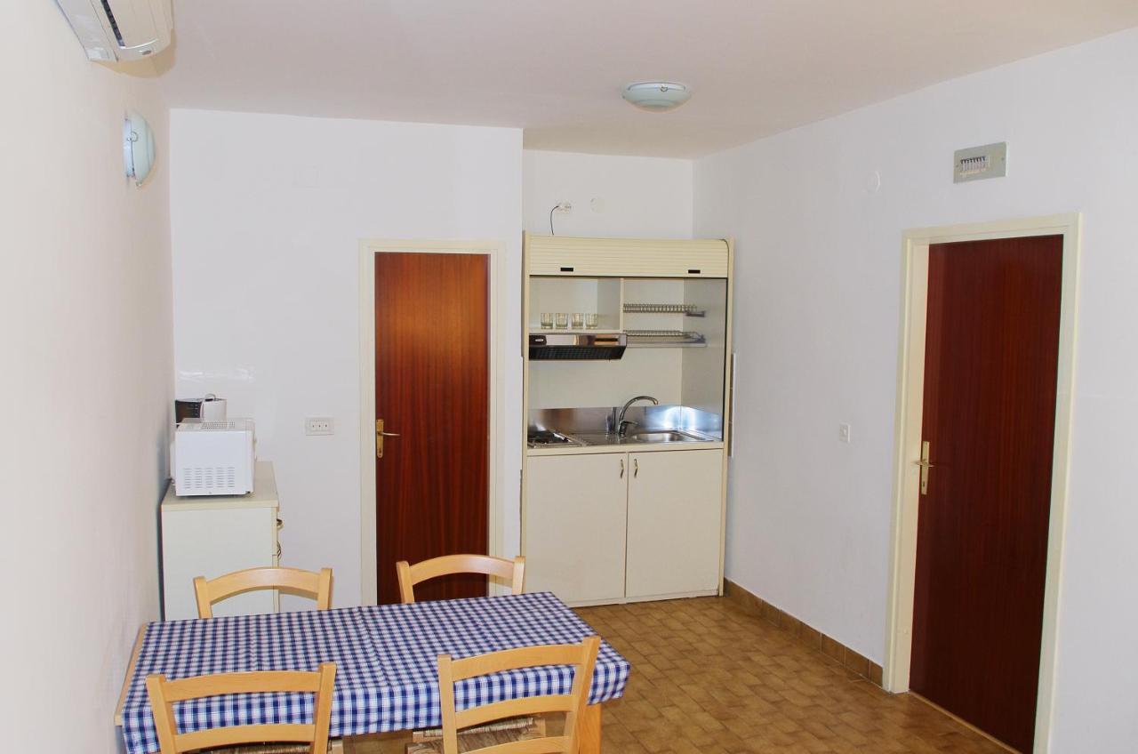 MEDENA Apartments Village хооватія відпочинок тури