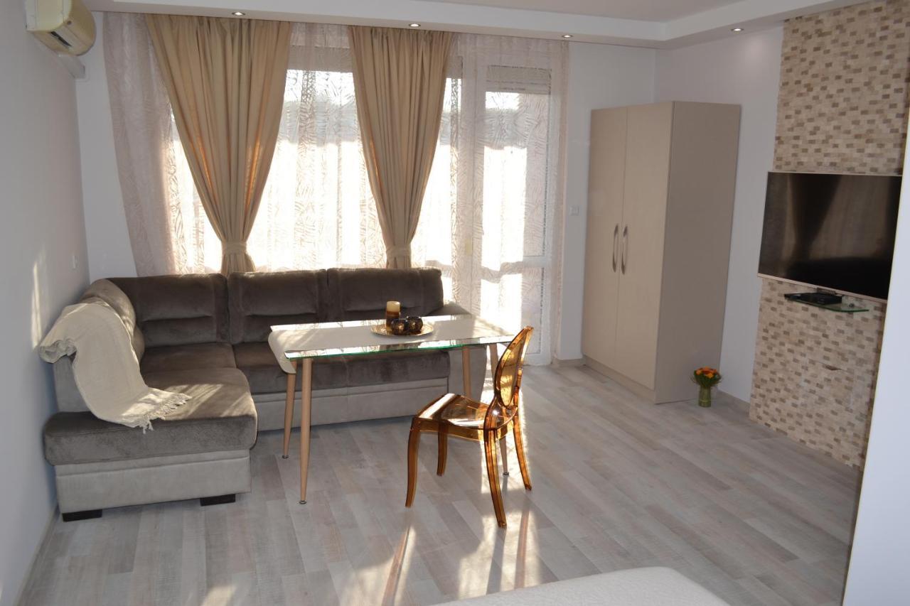 Апартаменты/квартира  Sunny Fort Studio