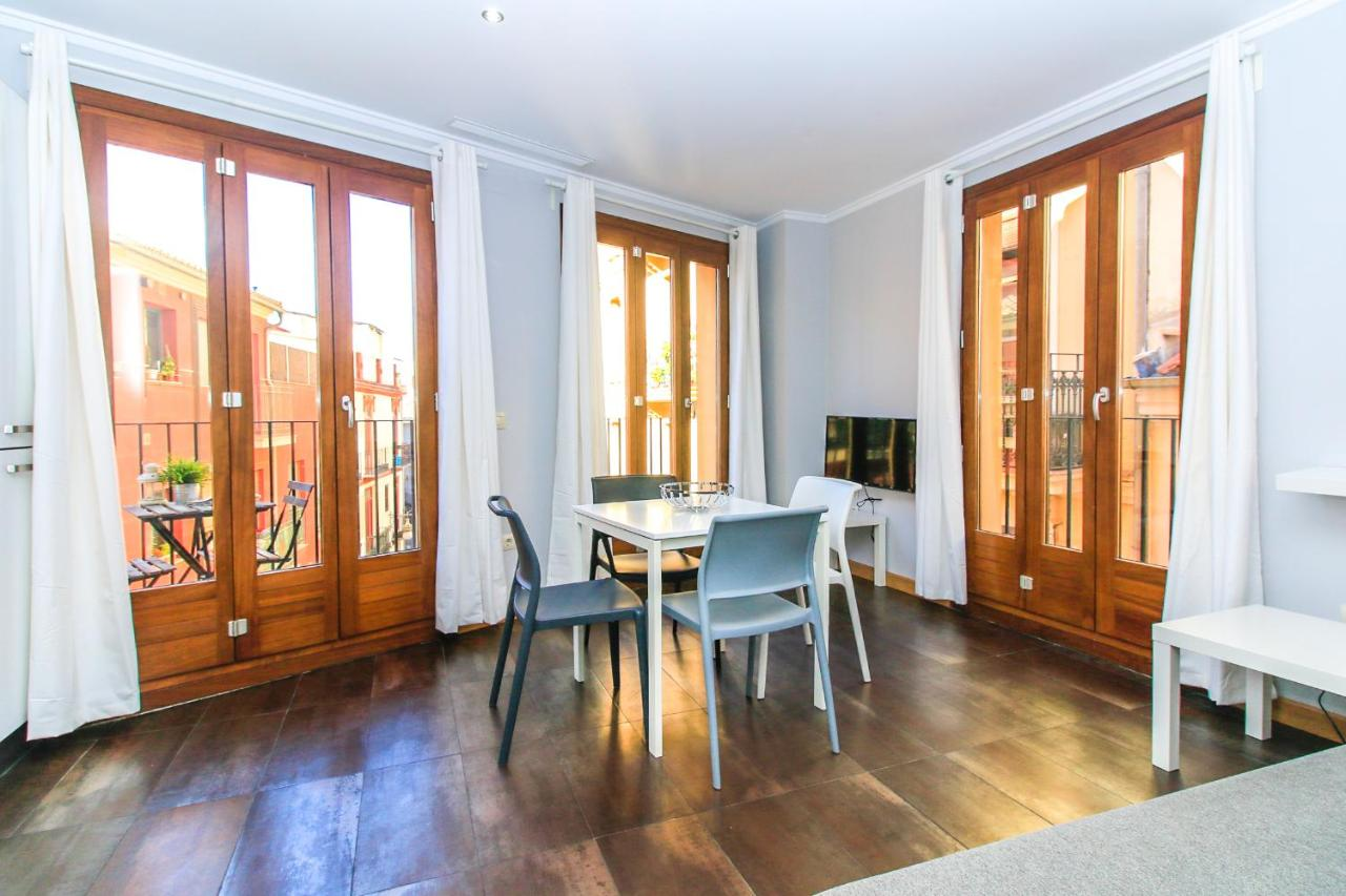Апартаменты/квартиры  Bet Apartments - Tramontana Apartments
