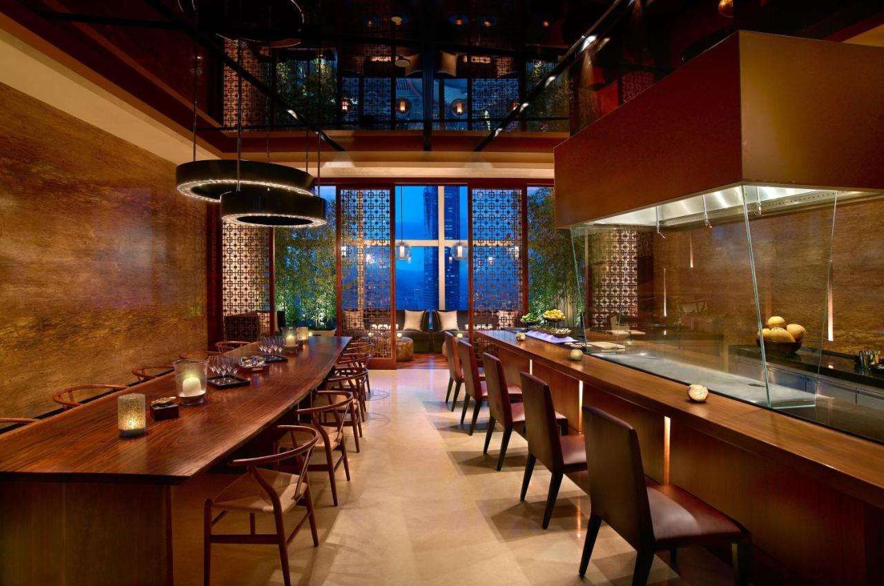 Hotel Grand Hyatt Shenzhen China Booking Com