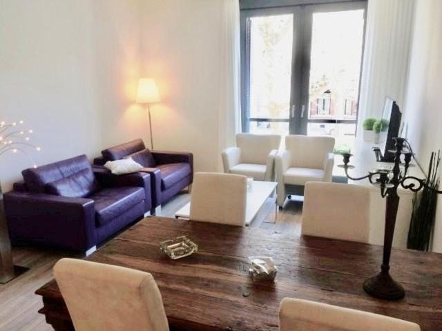 Апартаменты  Gezellig Nieuw Famillie Appartement Maastricht