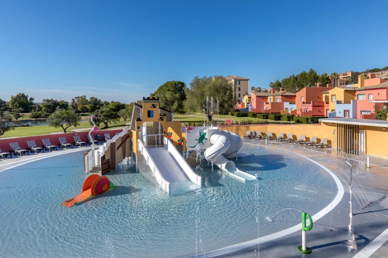 Barceló Montecastillo Golf, Jerez de la Frontera – Precios ...