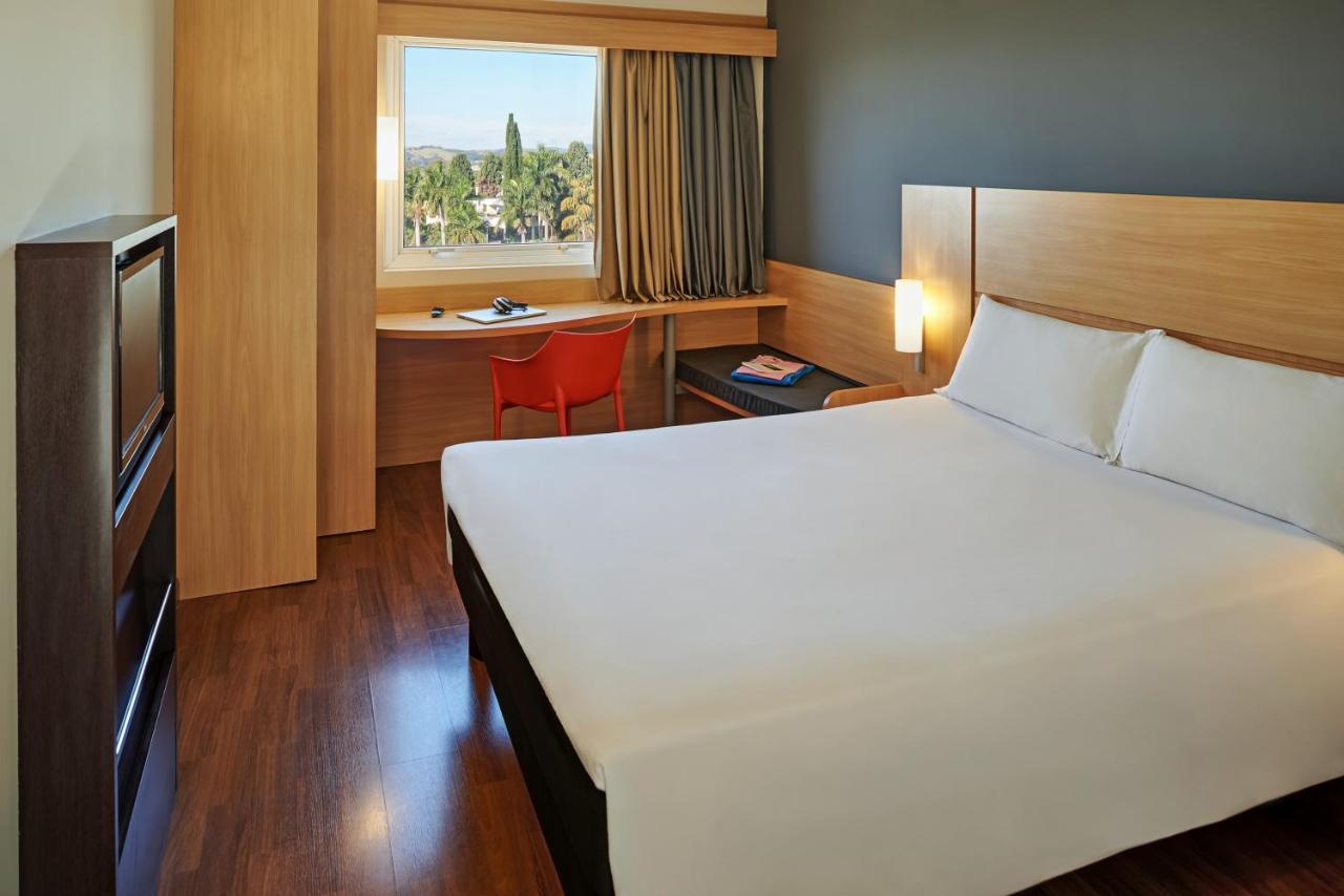 Отель  Ibis Sorocaba