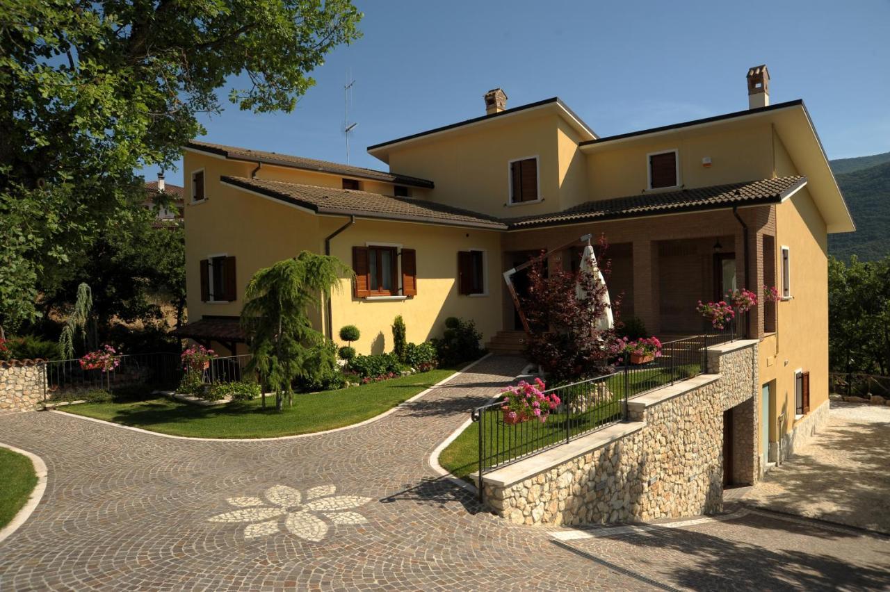 Загородный дом  Affittacamere Fulé