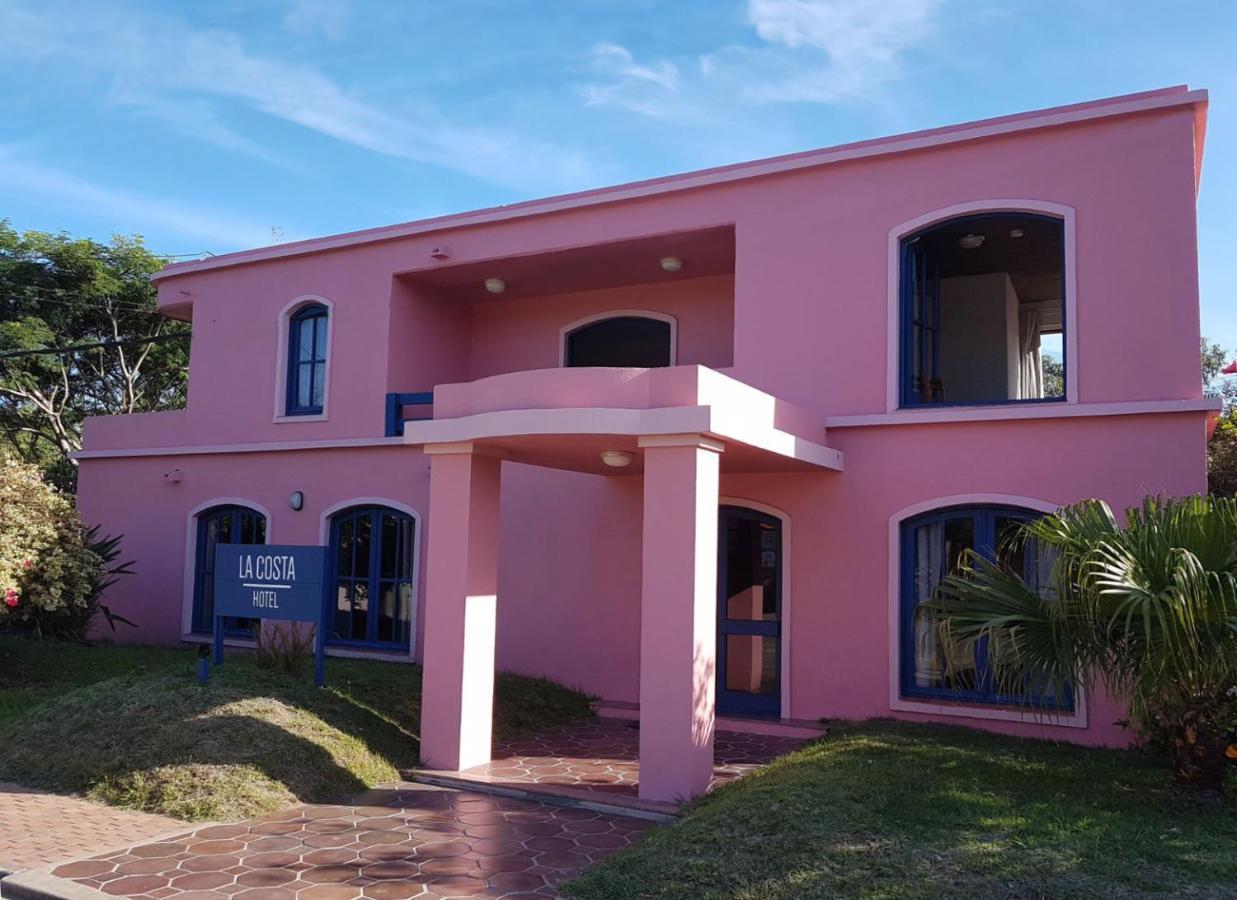 Отель  La Costa