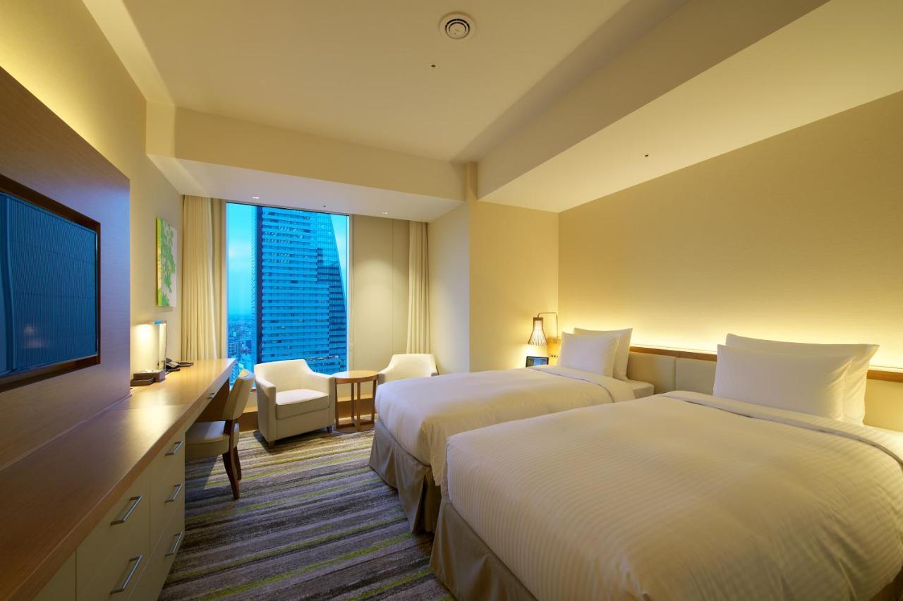 名古屋JRゲートタワーホテルの写真2