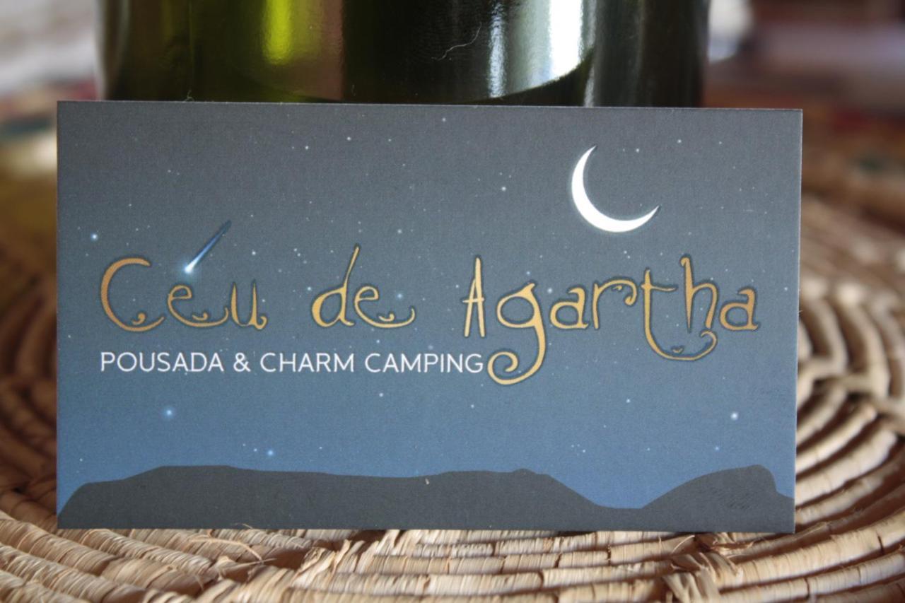 Estância Céu De Agartha Pousada & Charm Camping