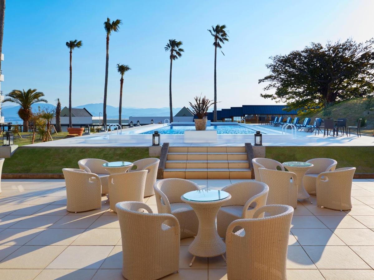 記念日におすすめのレストラン・インフィニート ホテルアンドスパ 南紀白浜の写真6