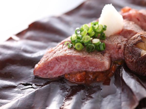 記念日におすすめのレストラン・中の湯温泉旅館の写真5