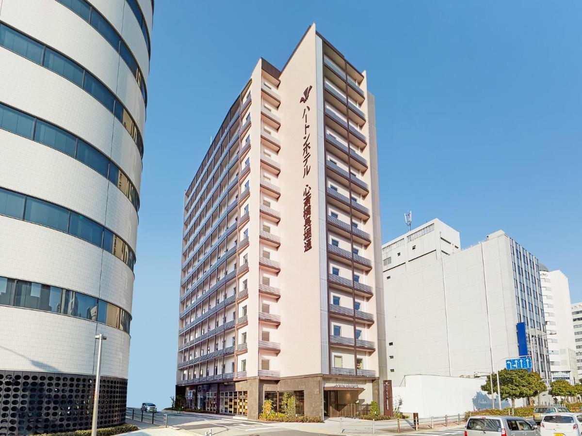 記念日におすすめのホテル・ハートンホテル心斎橋長堀通の写真1