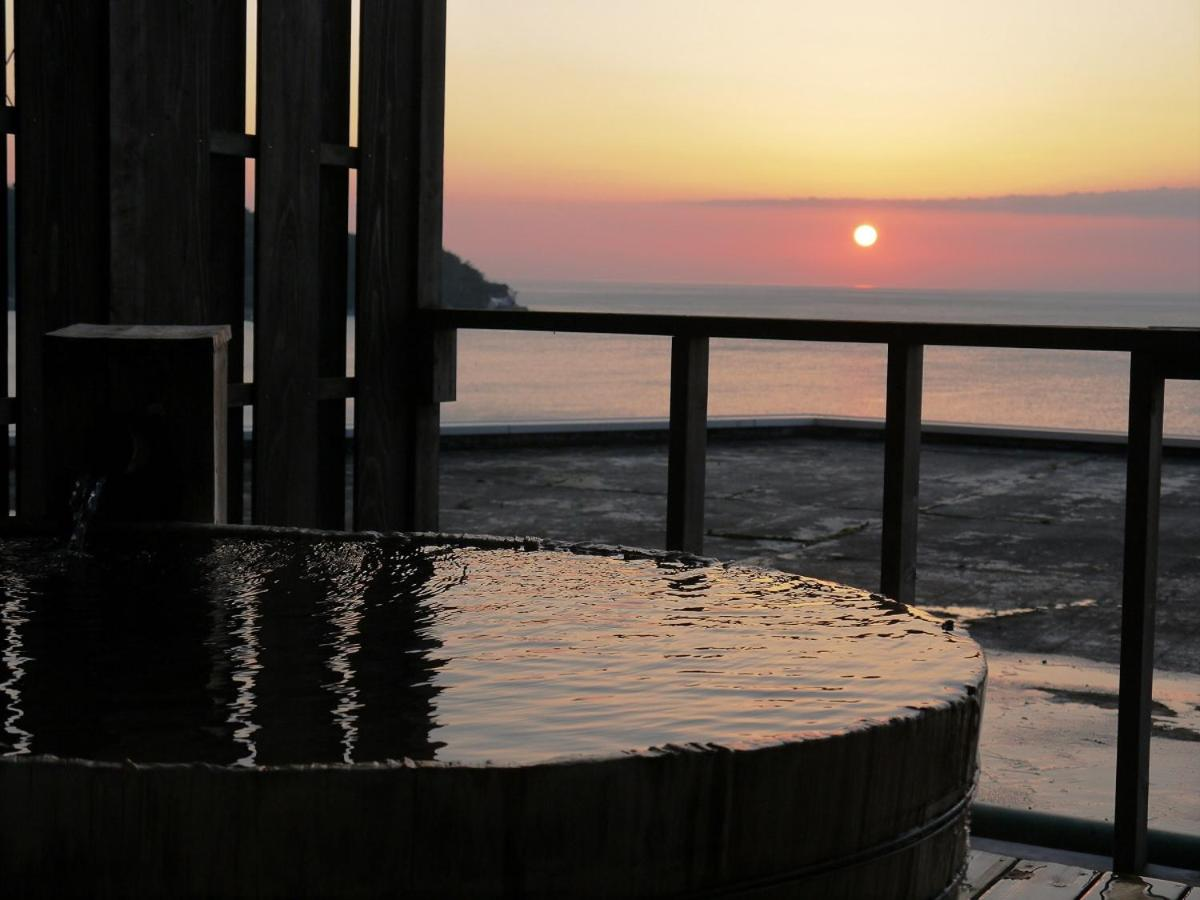 記念日におすすめのレストラン・伊東園ホテル土肥の写真3