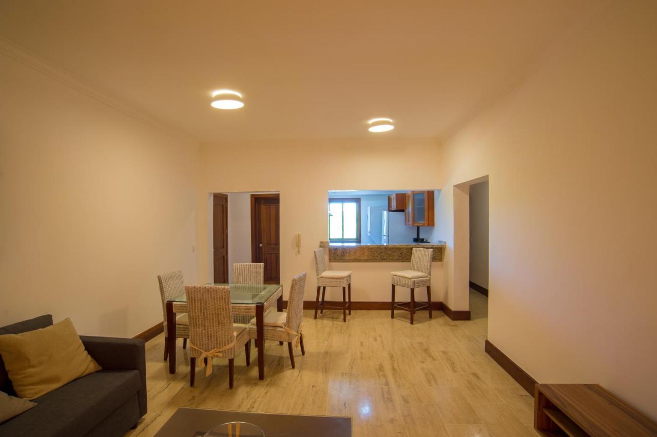 Апартаменты  Apartamento Familiar