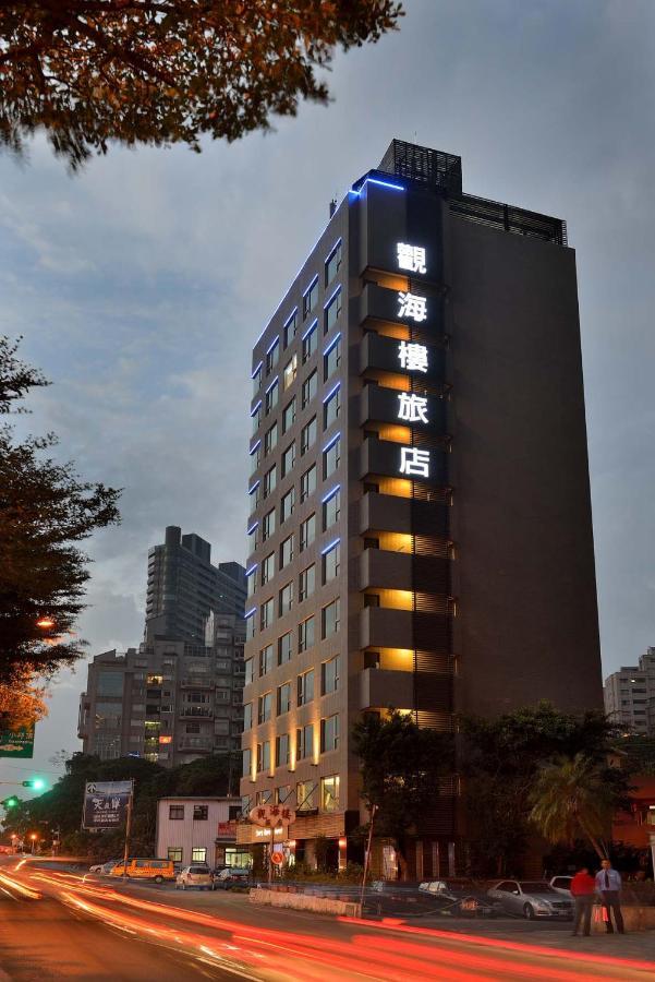 Отель  Sees Revert Hotel