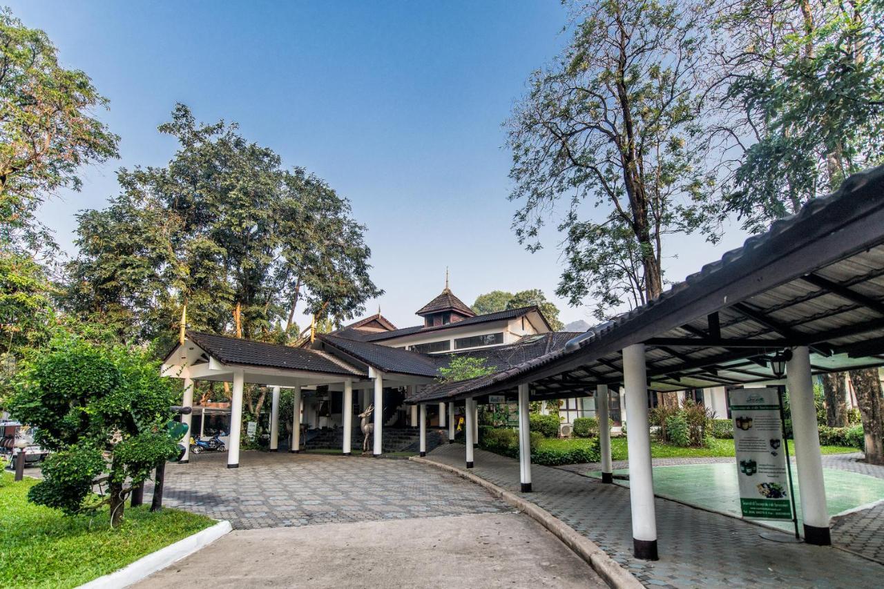 Курортный отель  Supalai Pasak Resort Hotel And Spa