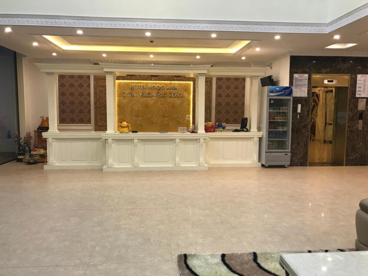 Отель Hotel Ngoc Anh - Van Don