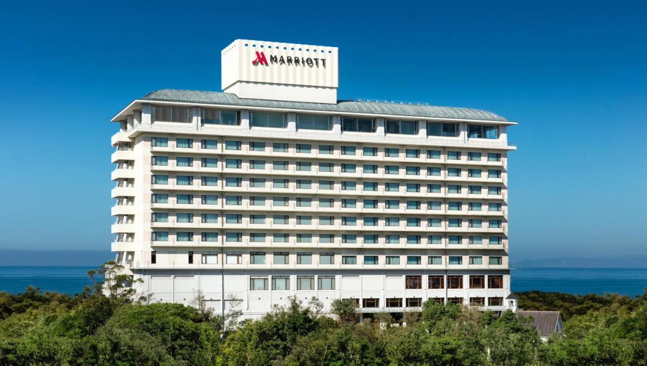 記念日におすすめのレストラン・南紀白浜マリオットホテルの写真5