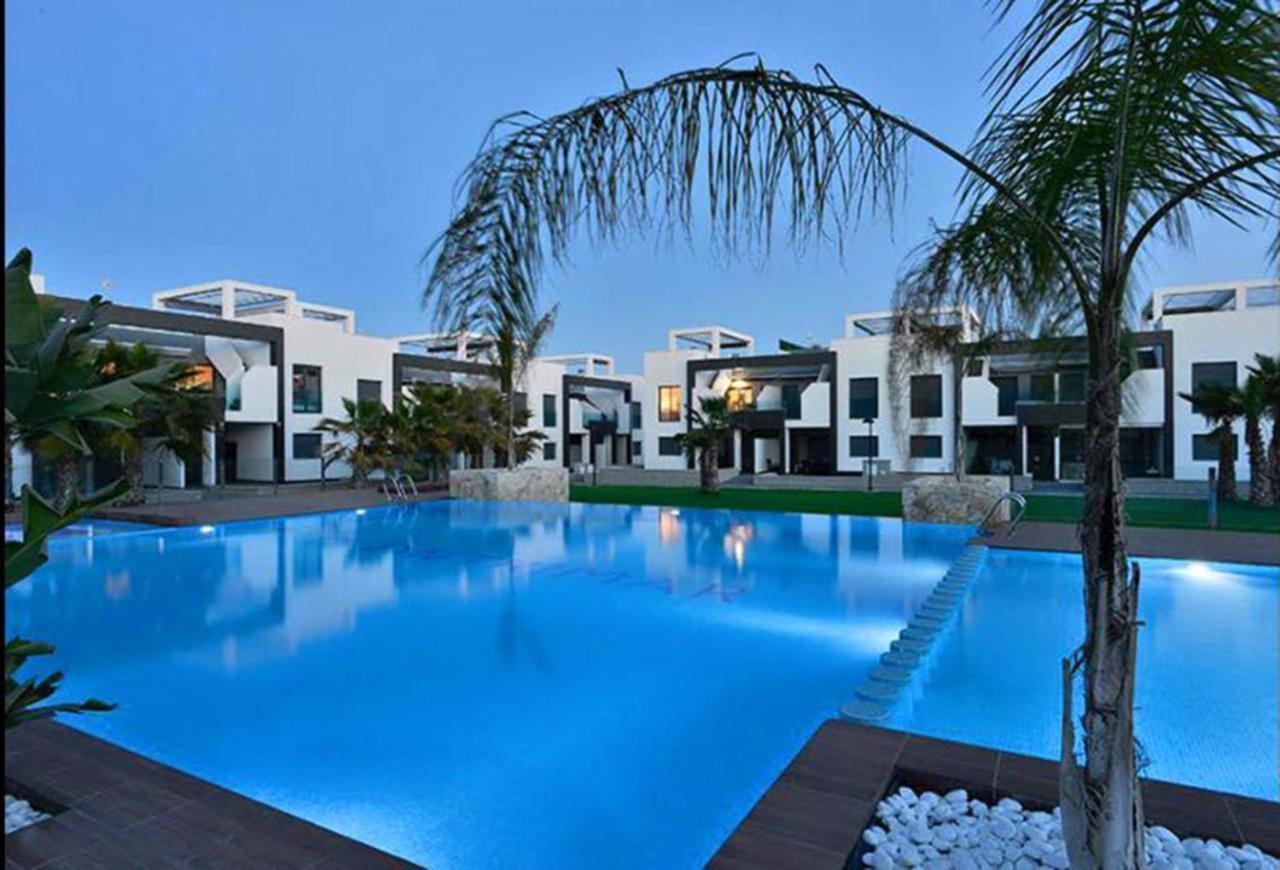 Апартаменты/квартира Apartment OasisBeach La Zenia