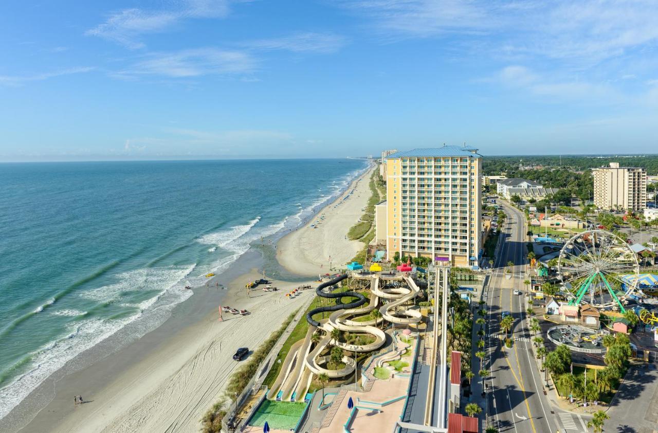 Resort Westgate Oceanfront Myrtle Beach Sc Booking