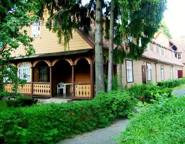 Гостевой дом  Senoji Vaistine