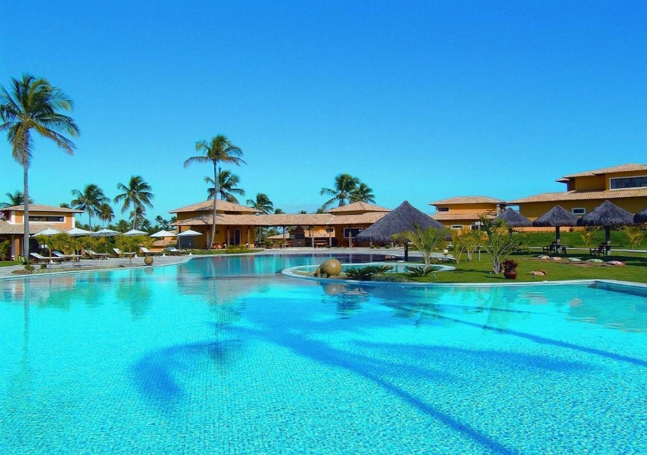 Отель  Lagoa Eco Village