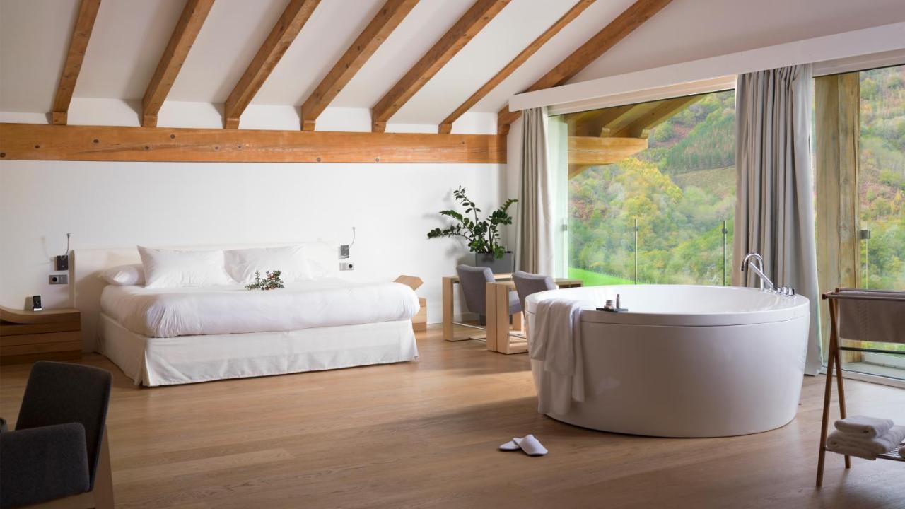 Arantza Hotela- Adults Only, Arantza – Precios actualizados 2019