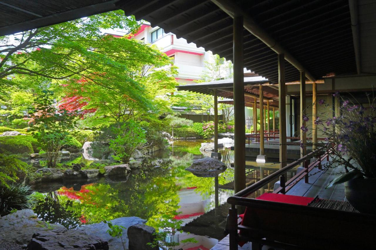 鬼怒川グランドホテル夢の季の写真2