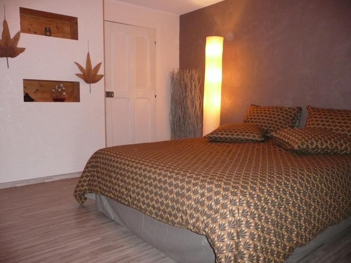 Bed And Breakfasts In Xamontarupt Lorraine