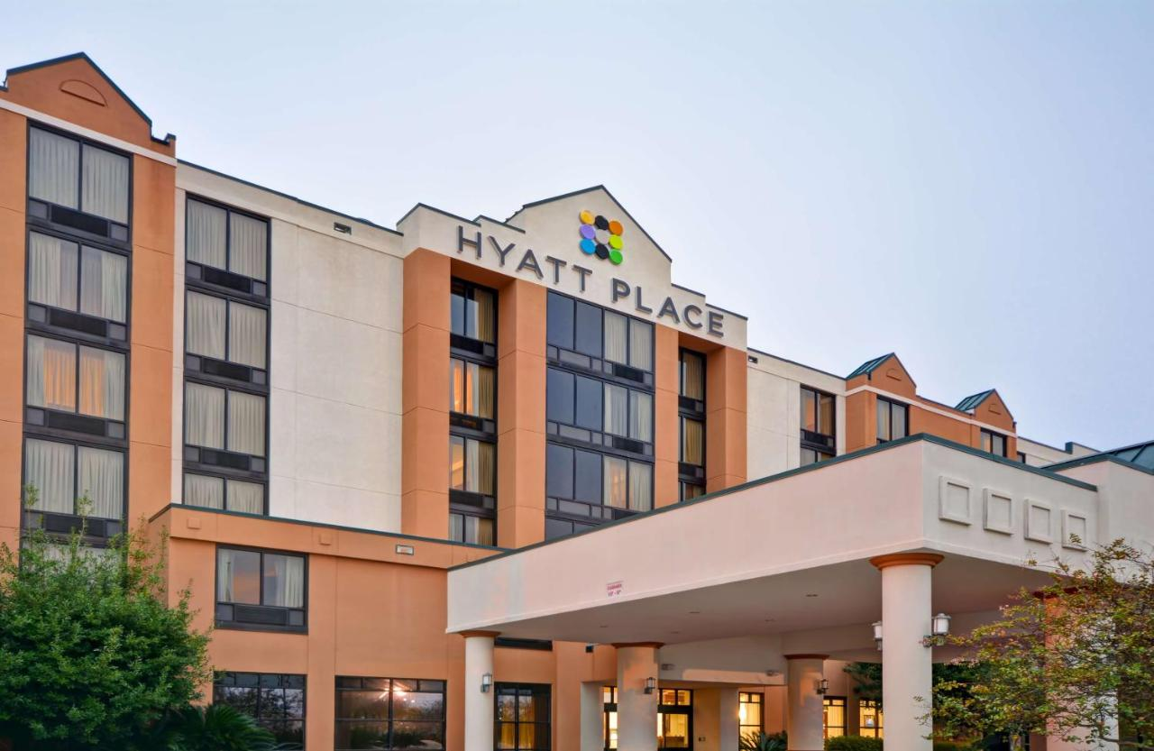 Отель  Отель  Hyatt Place Baton Rouge/I-10