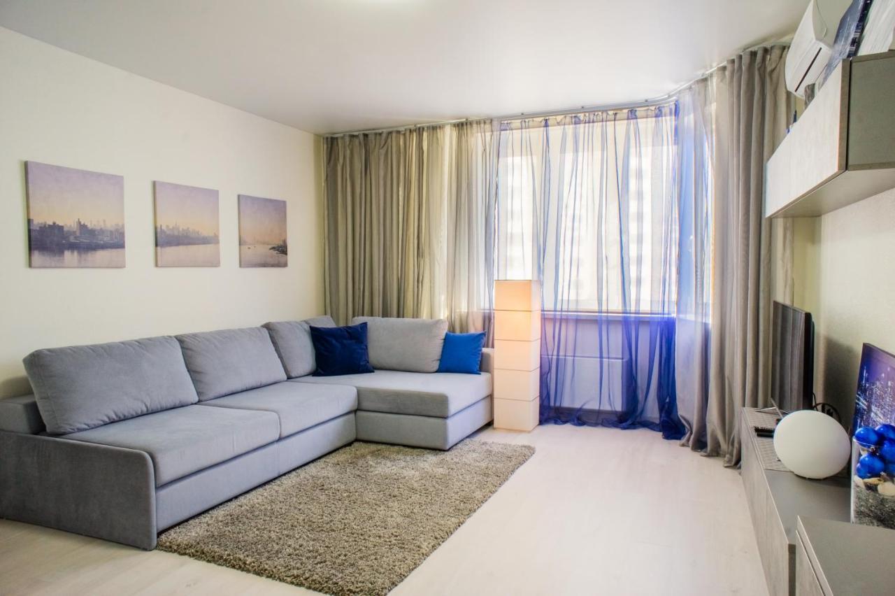 Апартаменты/квартира Crocus Home