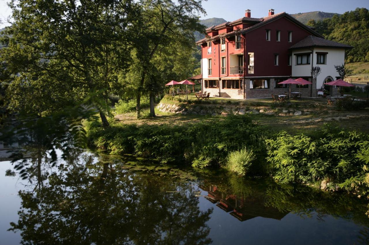 Hotel Rural Casa de Campo (Spanje Soto de Cangas) - Booking.com