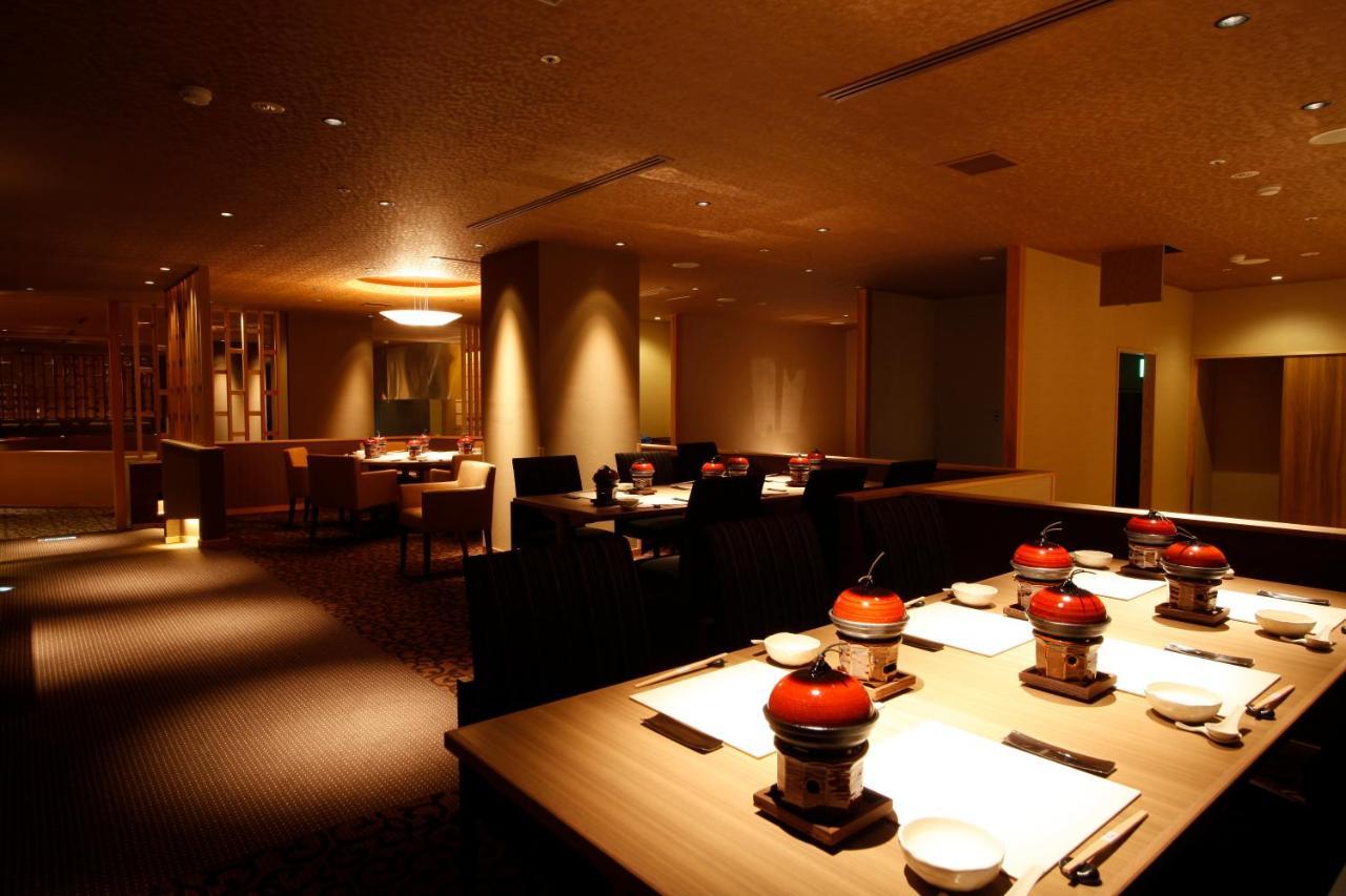 記念日におすすめのレストラン・プラザ淡路島の写真7