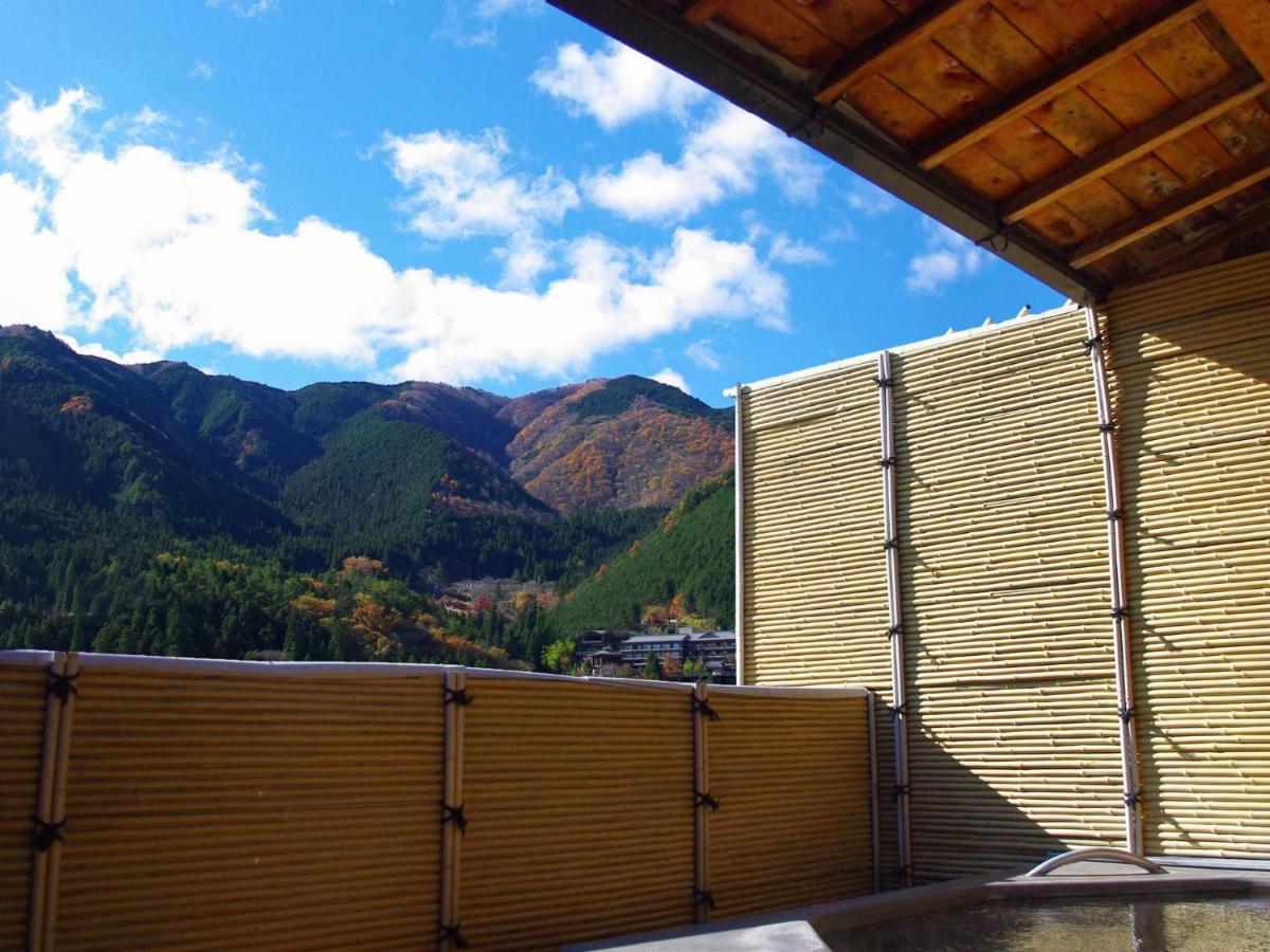 記念日におすすめのレストラン・下呂温泉 冨岳の写真3