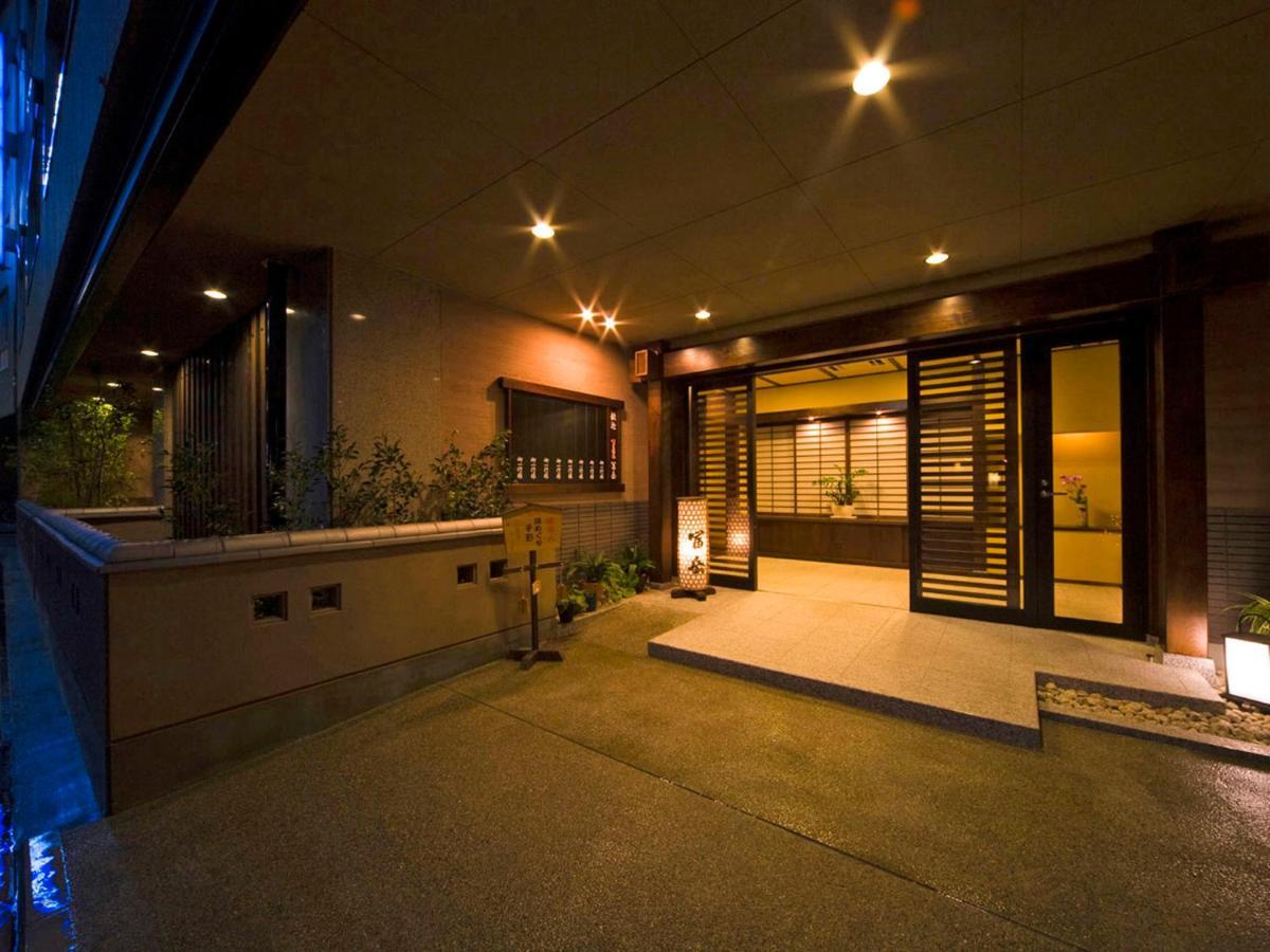 記念日におすすめのホテル・下呂温泉 冨岳の写真1